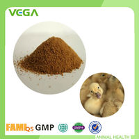 Bacitracin Zinc Private Label poultry feed formulation