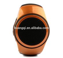 Brand new factory price led speaker with line in bluetooth speaker with retail box light-show bluetooth speaker