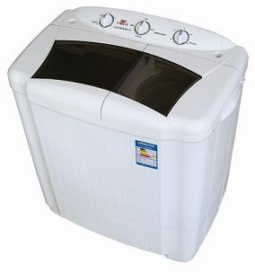 6KG to 13KG Top Loading Portable Twin Tub Washing Machine