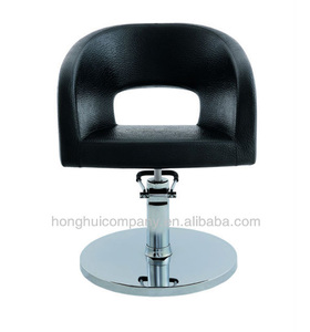 Foshan Supplier Cutting Chair for Barber in Good Price Styling Stool