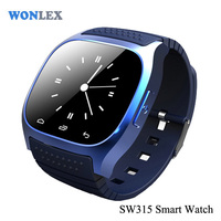Wonlex 2015 IP67 Bluetooth Smart Watch Phone with Android wifi GPS