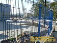 2012 hot sales High quality blue garden grating(exporter/manufacture/factory)