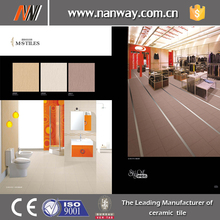 House decoration interioer full body porcelain tile picture