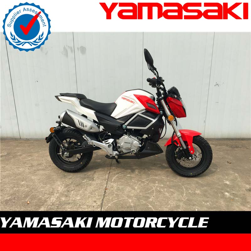 2017 new model mini motorcycle street bike for adult