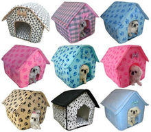 NEW foldable dog house