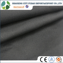 Top quality 45% wool 55% polyester wool suiting fabric for men's suits