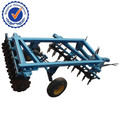 Good quality heavy duty offset disc harrow sealed bearing disc plough harrow 28 disc