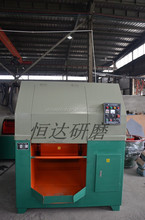 metal polishing machine buffing machine