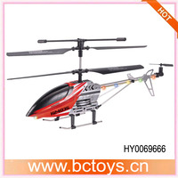 Hot sell !! 2.4g rc 3.5-channel metal series helicopter with gyro HY0069666