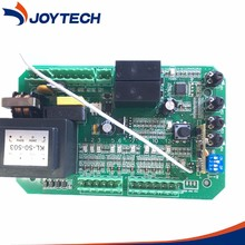 Joytech Soft start & slow stop AC Sliding gate opener control board