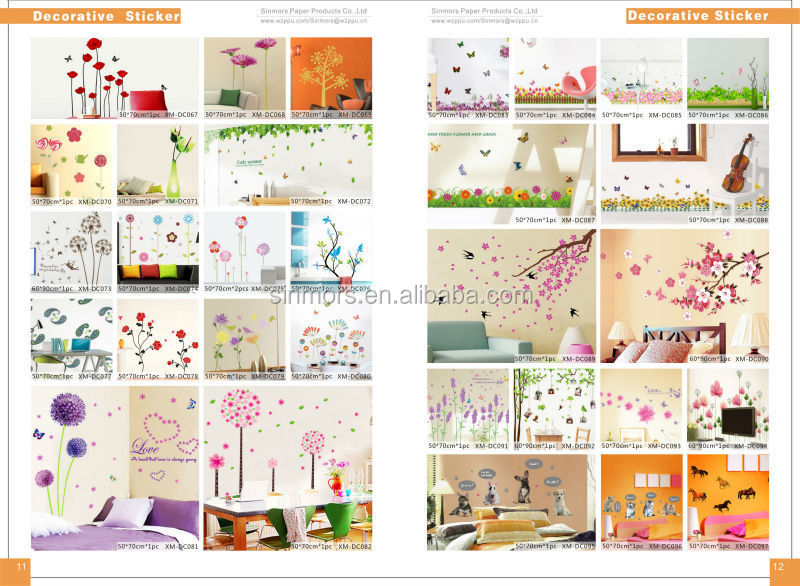 Decorative Wall Sticker 03