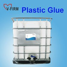 Plastic Glue for Packing Product which Bond Paper to Plastic