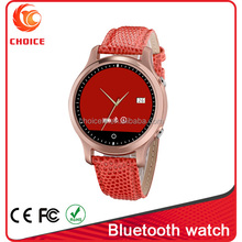 new design smart watch bluetooth watch connect with phone blu from shenzhen