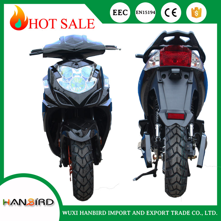 HBC chinese cheap sale 72v electric motorcycle for low-carbon green