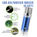 2017 New Products Car Air Purifier & Car Ionizer JO-6271