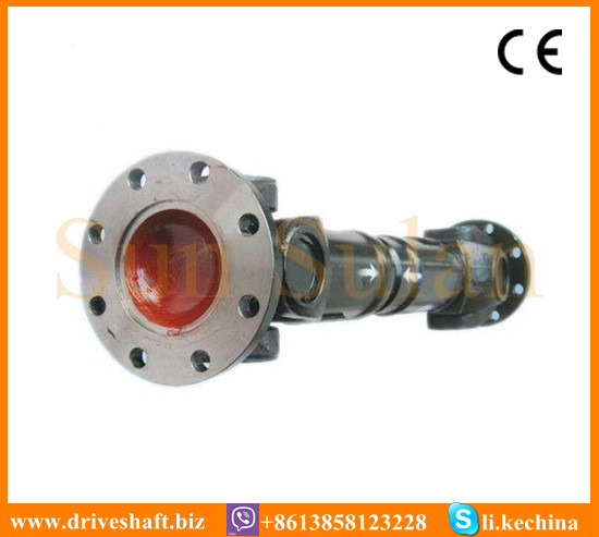 small universal joint shaft with CE certifation