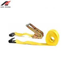 ratcheting tie-down ratchet tie down straps with no hook snap hooks