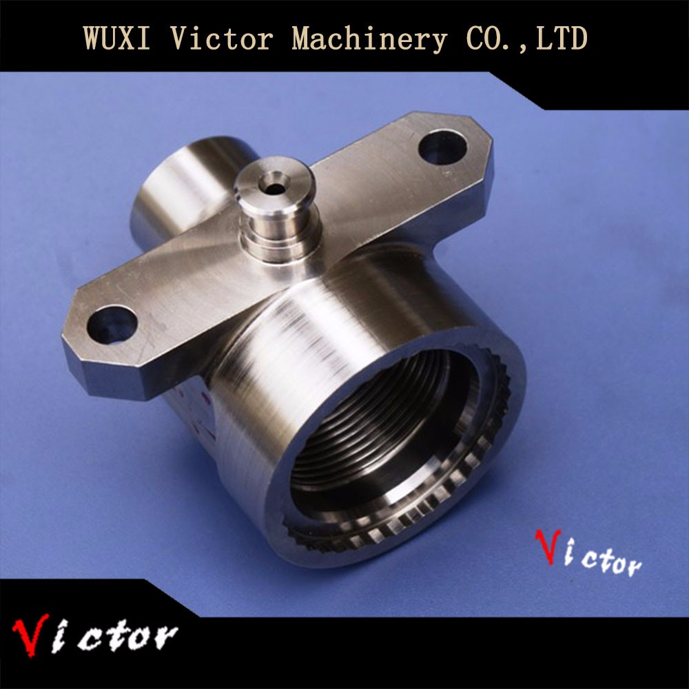 order from china direct of CNC machining 303 stainless steel parts