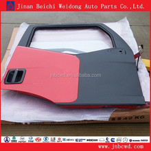 FAW Jiefang j6 truck used cabin parts door assembly