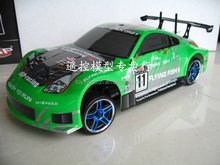 Toys & Hobbie Top sales 1/10 electric 4WD best rc drift cars