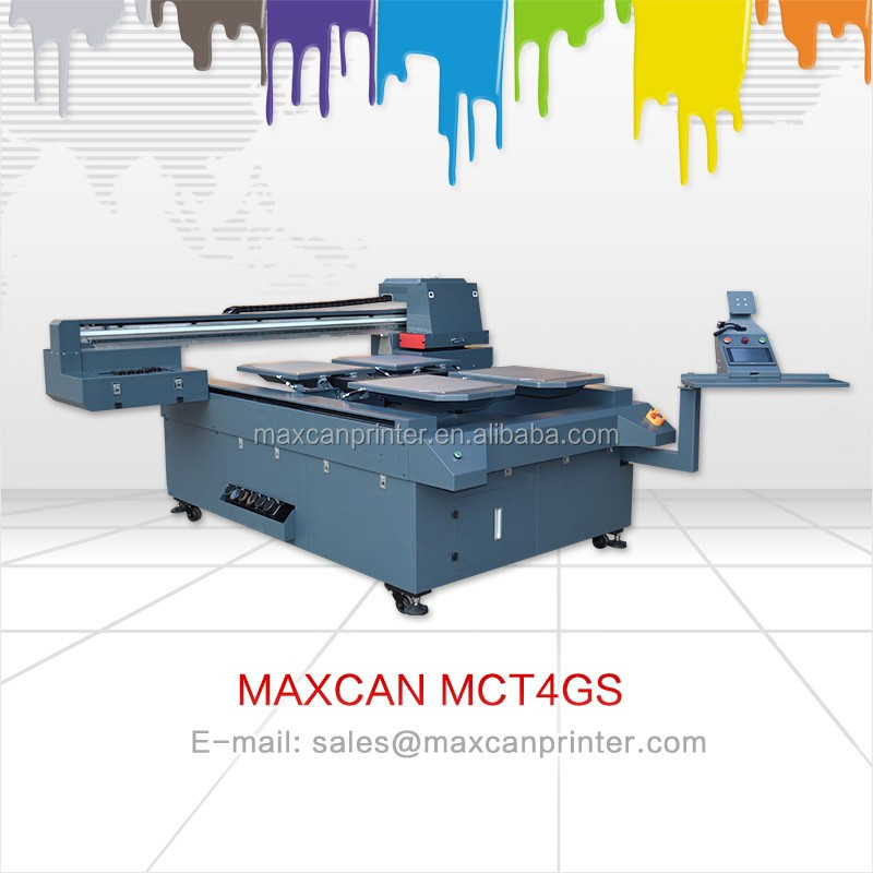 t shirt printing machine ,direct to garment printer