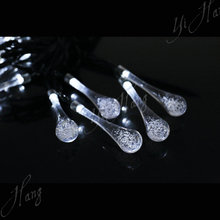 New Design dripping led icicle lights