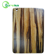 New arrival shockproof durable wood tablet case cover for Apple IPad mini