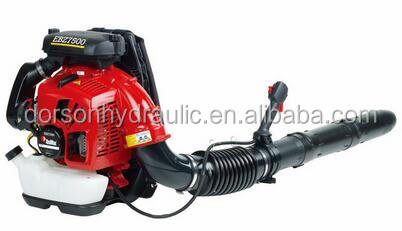 High quality Gas Powered Leaf Blower , industrial leaf blowers , eb7500 leaf blower