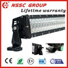 China 2015 New Factory wholesale price! 50 inch 300W off road led light bar IP68, E-mark, CE, RoHS