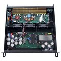 MC1502 1500w switching amplifier
