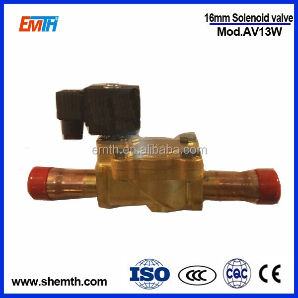 Top quality cheap price solenoid valve pressure controls