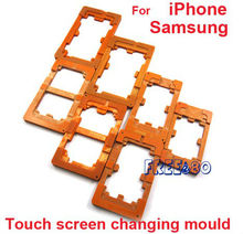Wholesale Refurbishment Mould Molds for Samsung S4 I9500/S3 I9300/S3 mini I8190/S2 I9100/I9220