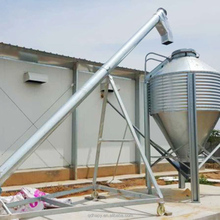 Advanced Poultry Farming Equipment With Commercial Environmental Control System