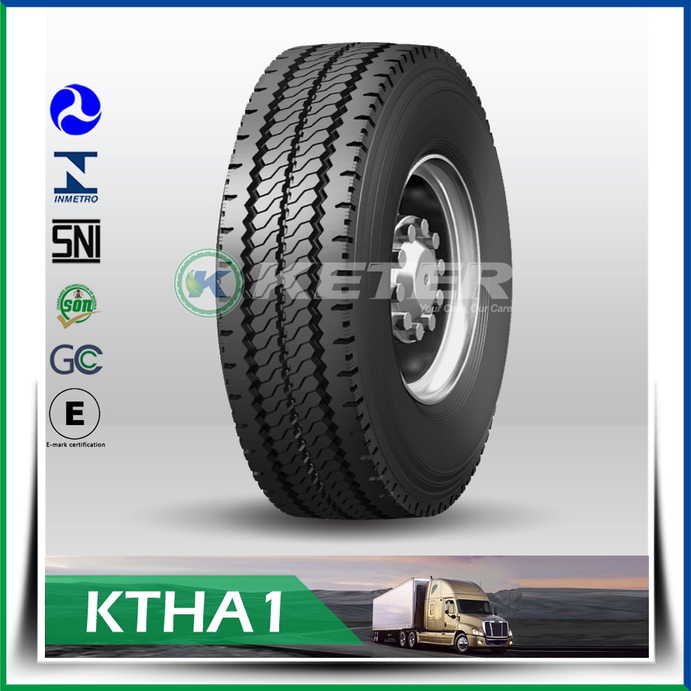 Keter 1200R20 truck Tyre Made in China Tire