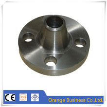 carbon steel flange A105 high pressure stainless steel flange alloy steel pipe fitting forged flange