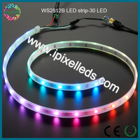 30leds bright led light,soft car led light,ws2811 led strip express alibaba