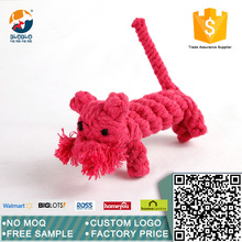 good quality animal rope toy dog chew toys hot selling pets supplier