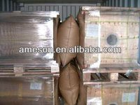 Avoid Transport Damages Void Fill Truck kraft paper dunnage air bag