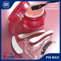 J series high quality plastic cosmetic scoop