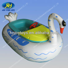 inflatable jet boats with MP3 for kids