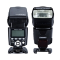 New Yongnuo HSS 1/8000 Camera Speedlite Fash YN500EX With TTL For Canon 5DIV 6DII
