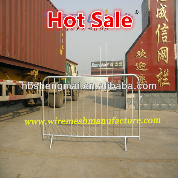 alibaba express China plastic road barrier price list