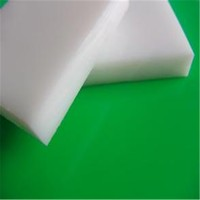 skived teflon sheet/ plastic sheet ptfe sheet