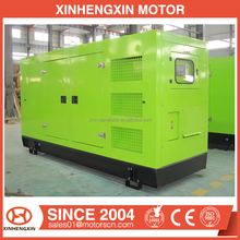 Hot Sale In Cambodia Powered By Cummins Diesel Generator 200 KVA