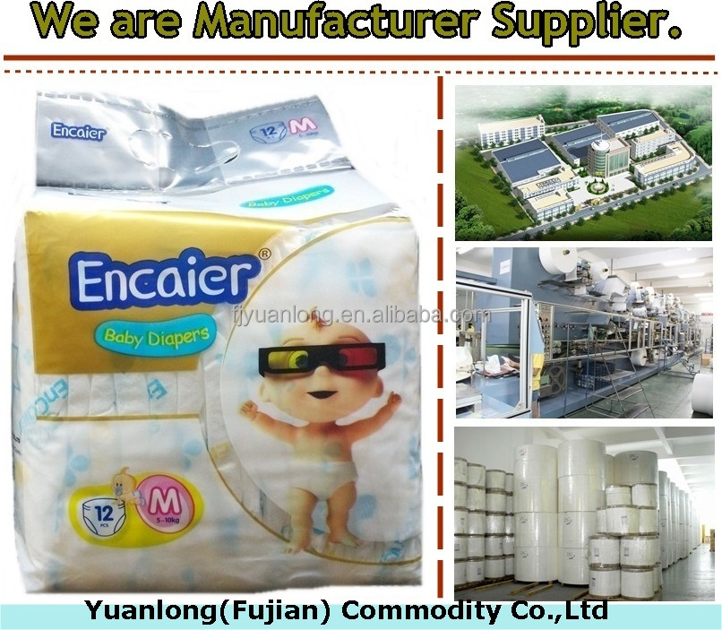 China Preminum Quality Wholesale Baby Products Baby Diaper Manufacturers in China