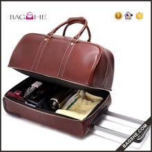 best selling bags luggage , leather travel luggage , duffle bag