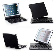 Ultra Slim Bluetooth Keyboard with cover case for ipad Mini / mini 2