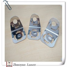 Elevator parts manufacturer|Rail Bracket for elevator guide rail/small metal parts fabrication