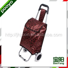 hand trolley baggallini travel bags
