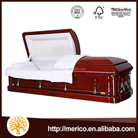 EMPEROR superfine wooden casket and coffin casket bulk buy from china
